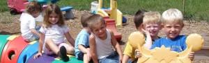 We are your preschool in Chandler | (480) 267-9427