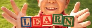 Good daycare centers also teach your children   480-267-9427