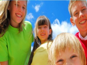 Childcare in Gilbert | (480) 267-9427