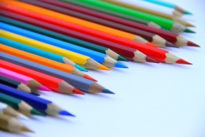 Early Childhood Education and Color