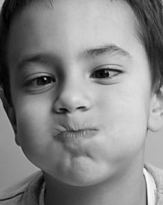 Preschool helps to shape personality
