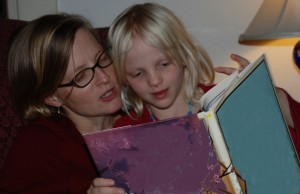 Reading to Your Child is an Important Part of Early Childhood Development | 480) 267-9419