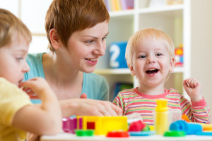 Every Child's Needs Should Matter at the Right Daycare Center  | (480) 267-9427