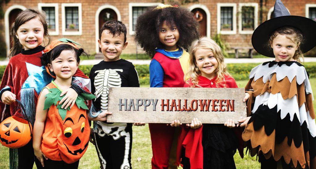 Halloween Costume Ideas for Preschoolers - Kid's Corner AZ
