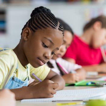 How Children Learn to Write - Kids Corner