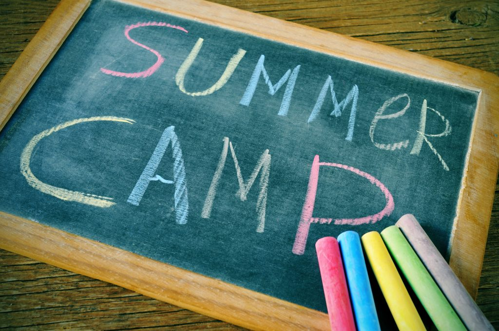 How to choose a summer camp or program