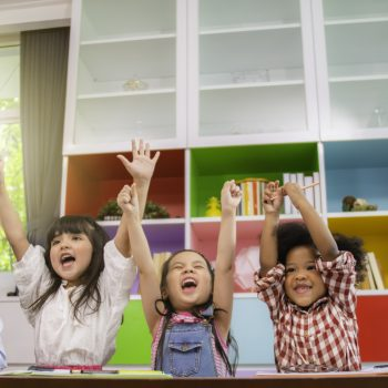 Importance of Preschool Education: Facts and Myths
