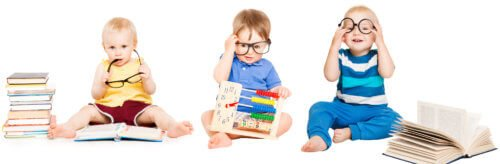Kids Corner - Daycare Education Curriculum