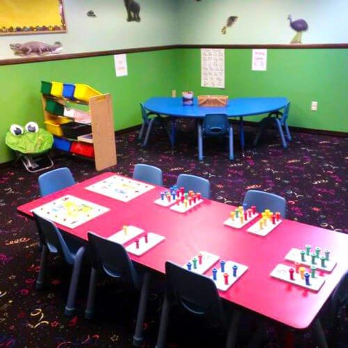 Kids Corner Room