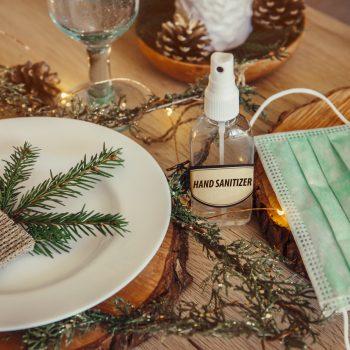 Preparing Kids for Holidays (COVID-19)