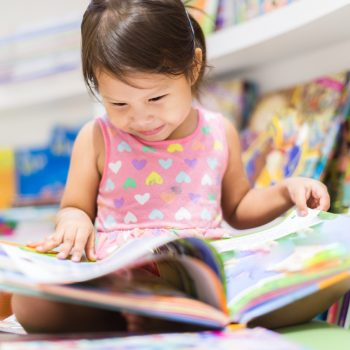 Preschool for Toddlers: What Should They Learn?