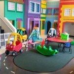 The Village - Social Development at Kid's Corner Preschool in Mesa