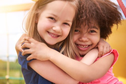 What are social skills in early childhood? - Kid's Corner Preschool & Daycare