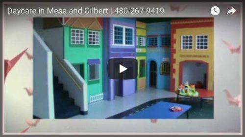 Video intro Kid's Corner Preschool